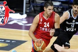 Srbija silna protiv Argentine!