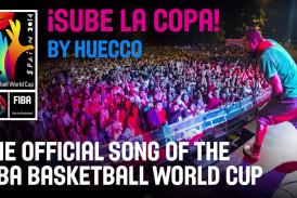 Izabrana zvanična himna Svetskog Kupa u Španiji