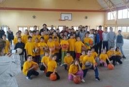 Novi košarkaški klub u RKSCS!