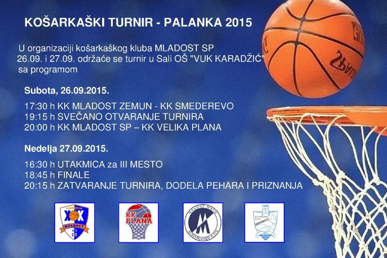 Turnir Palanka 2015.